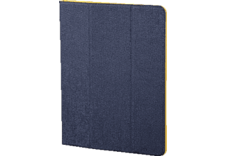 HAMA Folio cover Two-tone blauw-geel (123096)