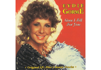 Eydie Gorme - Since I Fell For You - (CD)
