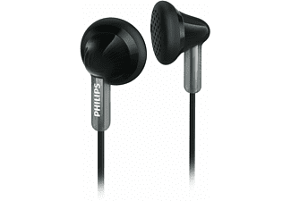 PHILIPS SHE3010 zwart