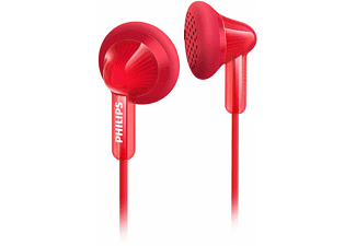PHILIPS SHE3010 rood