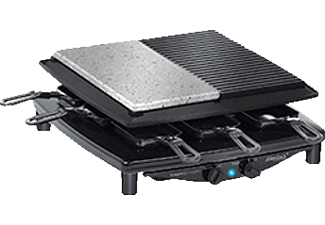 STEBA RC 4 Plus, Raclette