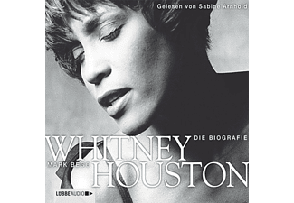 Whitney Houston - Die Biografie - (CD)