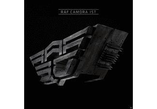 Raf 3.0 - RAF 3.0 (Box Edition+T-Shirt L) [LP + Bonus-CD]