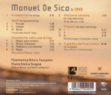 Filarmonica Arturo Toscanini, VARIOUS - A Life In Music [CD]