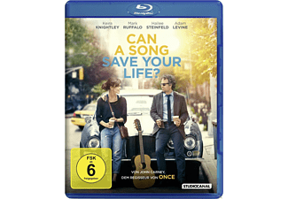 Can A Song Save Your Life? - (Blu-ray)