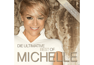 Michelle - Ultimative Best Of (Deluxe Edt.) [CD]