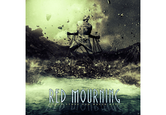 Red Mourning - Where Stone And Water Meet - (CD)