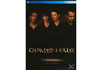 Crowded House - Dreaming - The Videos [DVD]