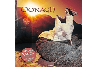 Oonagh - Oonagh (Attea Ranta-Second Edition) [CD]