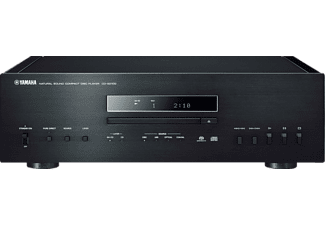 YAMAHA CD-S2100 CD Player (Schwarz)