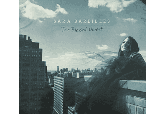 Sara Bareilles - The Blessed Unrest - (CD)