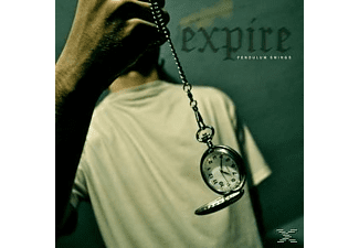Expire - Pendulum Swings [Vinyl]