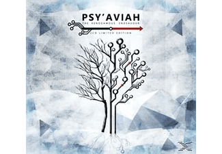 Psy'aviah - The Xenogamous Endeavour (Limited) [CD]
