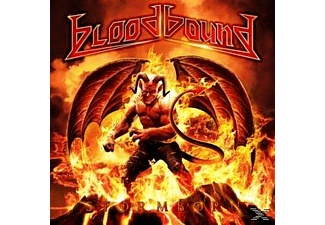 Bloodbound - Stormborn (Digipak) [CD]