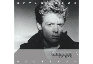 Bryan Adams - Reckless (30th Anniversary 2 Cd Deluxe, Remaster) - (CD)
