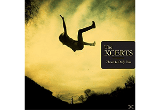 The Xcerts - There Is Only You [CD]