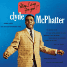 Clyde McPhatter - May I Sing For You (CD) - broschei
