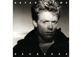 Bryan Adams - Reckless (30th Anniversary, Blu-Ray Audio) [Blu-ray Audio]