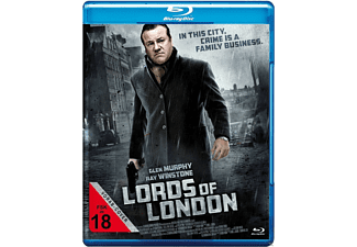 Lords of London - (Blu-ray)