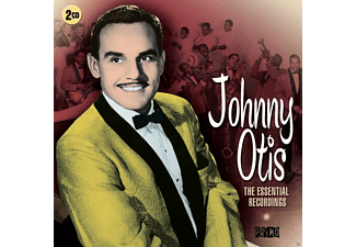 Johnny Otis - The Essential Recordings [CD]