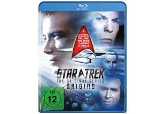 STAR TREK: Raumschiff Enterprise – Origins - (Blu-ray)