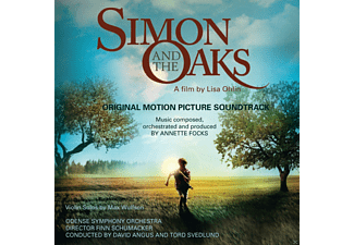 The Odense Symphony Orchestra - Simon And The Oaks - Original Soundtrack - (CD)