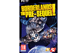 Borderlands the Pre-Sequel PC