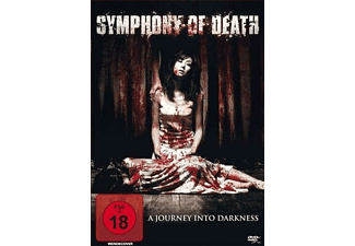 SYMPHONY OF DEATH - (DVD)
