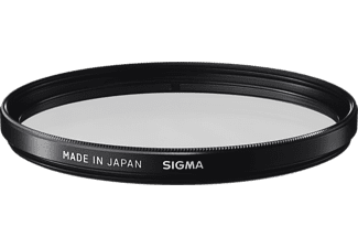 SIGMA AFD9B0 WR, UV-Filter, 62 mm