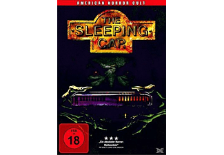 THE SLEEPING-CAR - (DVD)