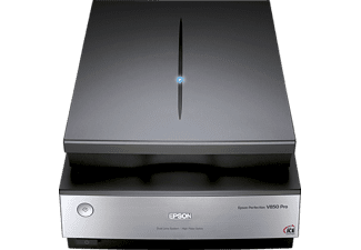 EPSON Perfection V850 Pro Flachbett-Scanner