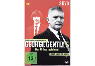 George Gently 5 - (DVD)