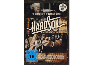 Hard Soil [DVD]