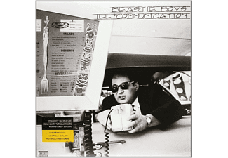 Beastie Boys - Ill Communication - (Vinyl)