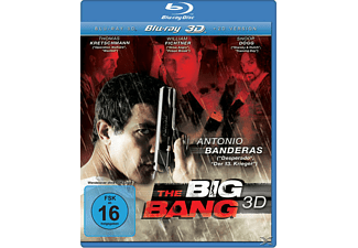 The Big Bang 3D [3D Blu-ray]