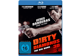Dirty Diamonds 3D - The Big Bang - (3D Blu-ray)