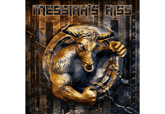 Messiah's Kiss - Get Your Bulls Out! - (CD)