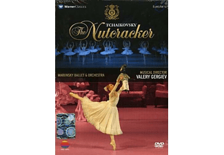 Valery Gergiev - The Nutcracker (DVD)