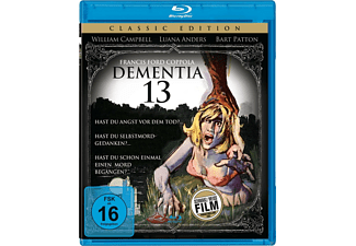 Fright Night / Francis Ford Coppola: Dementia 13 - (Blu-ray)