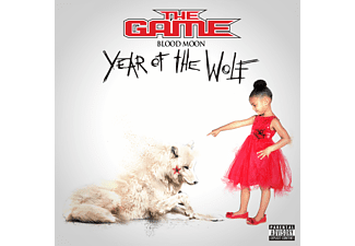 The Game - Blood Moon - Year Of The Wolf (Standard Edition) - (CD)