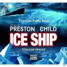 Ice Ship - Tödliche Fracht - (CD)