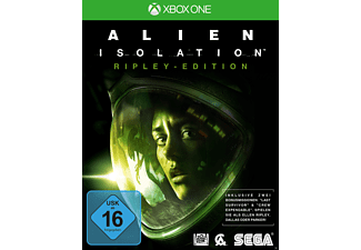 Alien: Isolation (Ripley Edition) [Xbox One]