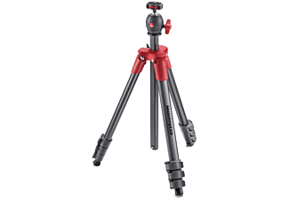 MANFROTTO Compact Licht Rood