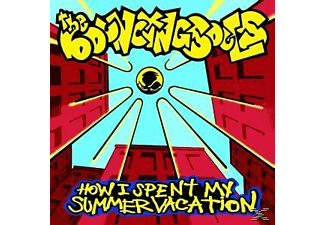 The Bouncing Souls - How I Spent My Summer Vacation - (CD)