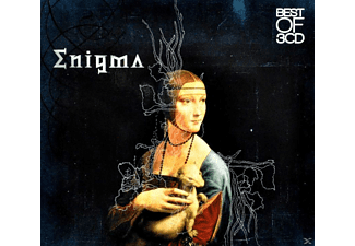 Enigma - Best Of 3cd - (CD)