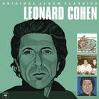 Leonard Cohen - Original Album Classics [CD] - broschei