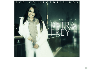 Petra Frey - Collector's Box - (CD)