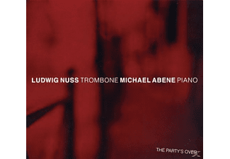 Ludwig Nuss, Michael Abene - The Party's Over - (CD)