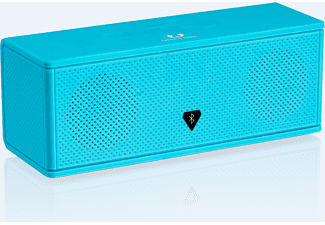 FRESH 'N REBEL Rockbox Brick Blauw