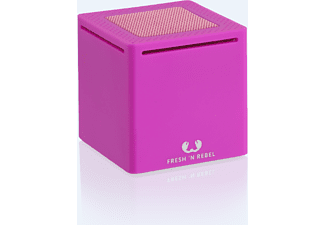 FRESH 'N REBEL Rockbox Cube Paars